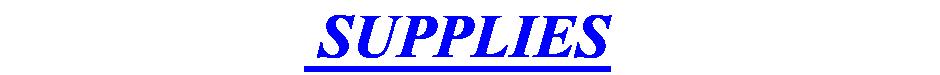 suppl